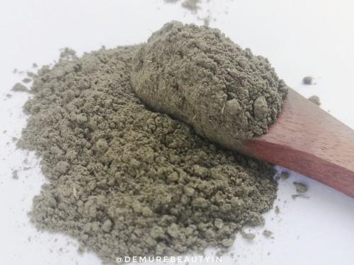bhringraj powder for hair growth