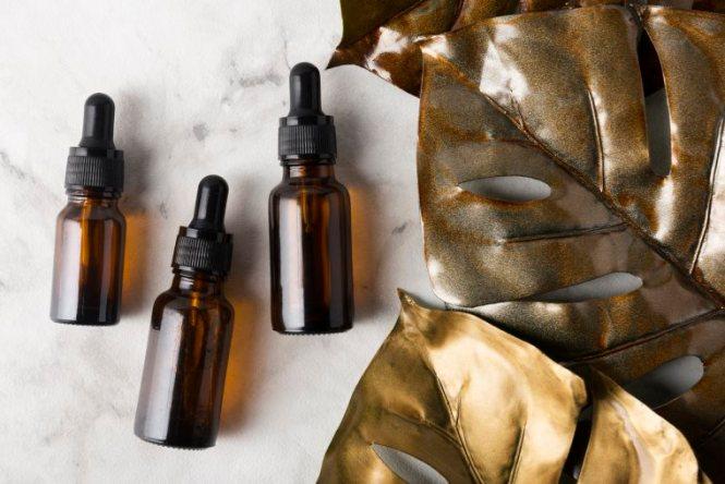 facial oil for oily skin