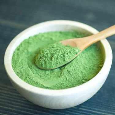 moringa face mask for oily skin