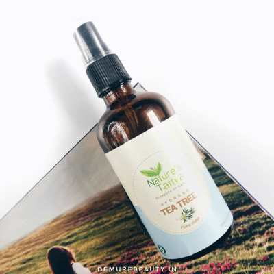 natural skincare ingredients