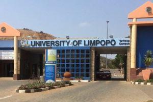 University of Limpopo Blackboard