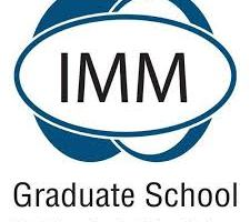 IMM Graduate School Prospectus 2022 – PDF Download