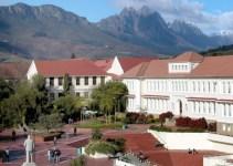 Stellenbosch University Past Exam Papers