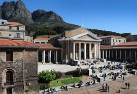 UCT Application Closing Date Or Registration Deadline