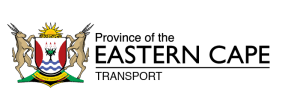 Eastern Cape Dept Transport
