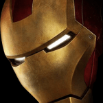 ironman mask - Ironman Movie