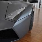 Lamborghini Reventon 6