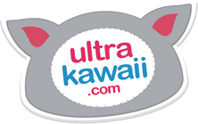 ultrakawaii logo - Share your cute pets with the world