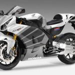 MotoGP RCV-1000 Street Version 2