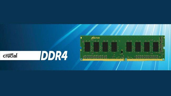 DDR4_Crucial
