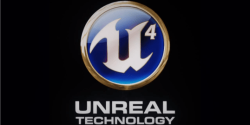 Build Games and 3D Content With Unreal Engine 4 1