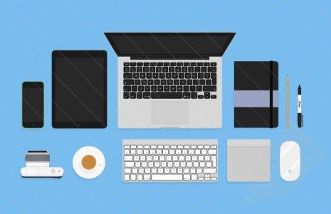 Flat-Designer-Essentials-Illustration