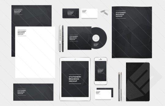 Stationery-Branding-Mockup