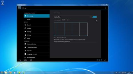 Windroy: Android On Your PC 3