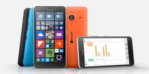 Microsoft Lumia 640 6