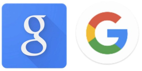 Google Reveal New Logo 3