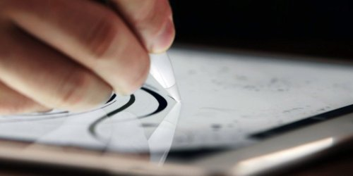 Introducing Apple Pencil for iPad Pro 3