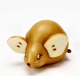 mouse-pear