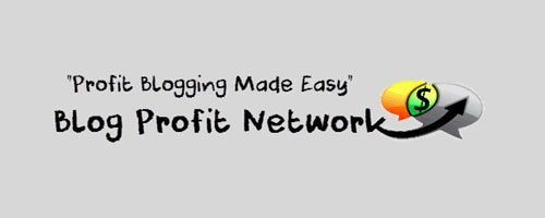 blog profit - Blog Profit Network - Make Money Blogging