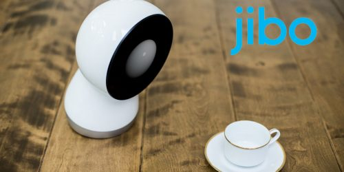 jibo looking cup 500x250 - Meet Jibo - The Family Robot