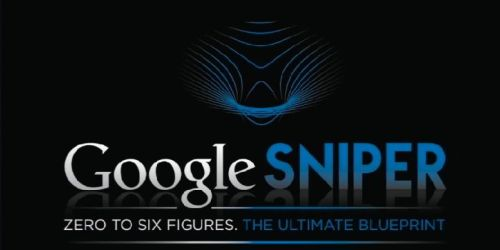 google sniper - 2 hours to make websites generate over $5,000 a month on AutoPilot