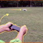 ONAGOfly - The Smart Nano Drone 8