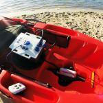 Bixpy Jet - Powerful and Adaptive Water Jet Drive by Houman Nikmanesh 12