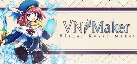 Visual Novel Maker | Degica 12