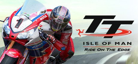 header - TT ISLE OF MAN - The Game