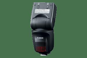 Canon Speedlite 470EX-AI smart flash 1