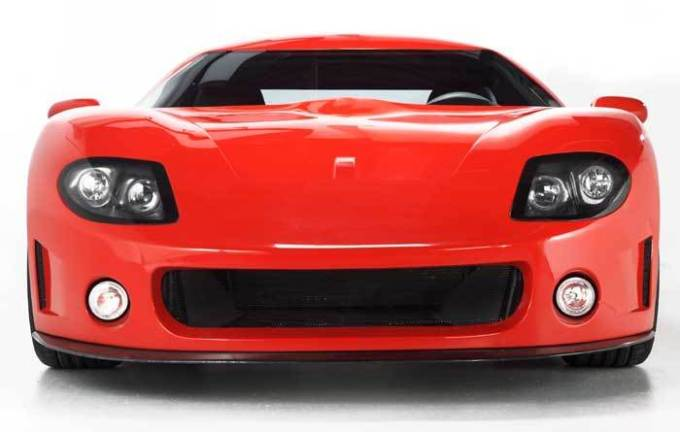 GTM Red (Front)