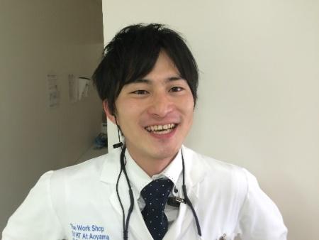 久我山歯科タナカ勤務 佐藤 孝圭先生