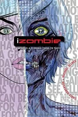 I, Zombie - DC-comics