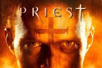 Priest - Paul Bettany