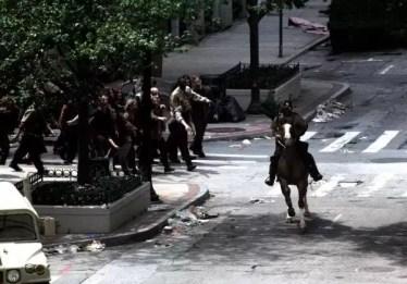 The Walking Dead - Zombie Horde