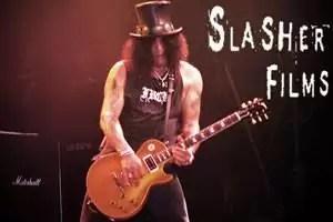 Slash - Slasher Films