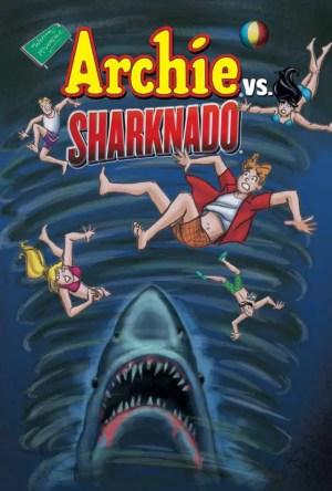 archie vs sharknado