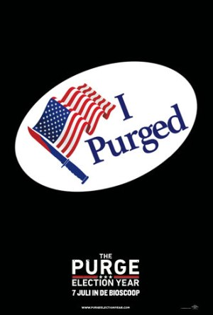 Purge 3: Election Year