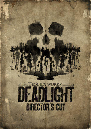 Directors Cut Deadlight