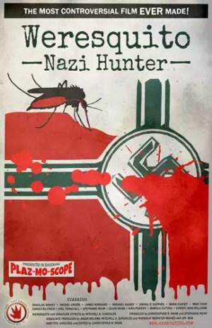 Weresquito: Nazi Hunter