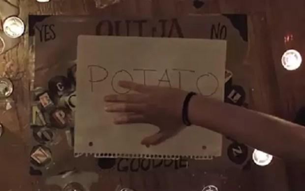 Peeled: The Potato Resurrection