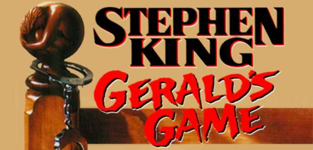 Gerald's Game (Spelbreker) Stephen King