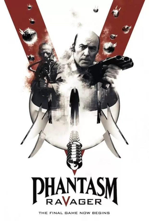 Phantasm 5 Ravager