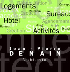 Agence Denain