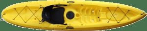 Ocean Kayak Single Scrambler 11 Rental