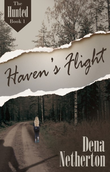 Haven's Flight Cover