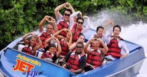 Adrenalin Jetboat