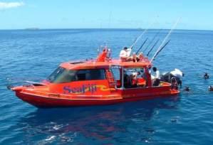 Sea Fiji