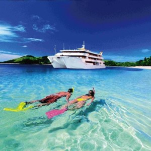 Fiji's Blue Lagoon Cruises launches new itineraries