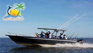 Nadi Fishing Charters